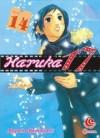 Haruka 17 Vol. 14 - Sayaka Yamazaki