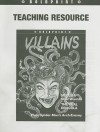 Boldprint Teachers Guide Gr 5 Villains - Steck-Vaughn Company, Miriam Bardswich