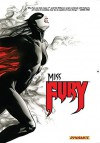 Miss Fury Vol. 1: Anger Is An Energy - Rob Williams, Jack Herbert, Marcio Abreu