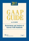 GAAP Guide Standalone CD-ROM - Jan R. Williams, Joseph Carcello V., Terry L. Neal, Judith Weiss