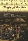 Music of the Sea - David Baker