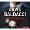 Todeszeiten - David Baldacci, Volker Wolf, Lübbe Audio