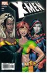 The Uncanny X-Men #452 : Chasing Hellfire Part One (Marvel Comics) - Chris Claremont, Andy Park