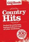 Country Hits: The Gig Book - Hal Leonard Publishing Company