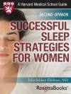 Successful Sleep Strategies for Women - Julia Schlam Edelman