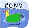 Pond - Lizi Boyd