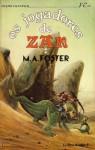 Os Jogadores de Zan, 2 - M.A. Foster, Maria Nóvoa
