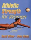 Athletic Strength for Women - David Oliver