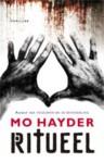 Ritueel - Mo Hayder, Yolande Ligterink