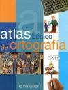 Atlas Basico De Ortografia / Basic Atlas of Spelling (Atlas Basico de) - Parramon