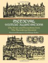 Medieval Woodcut Illustrations: City Views and Decorations from the Nuremberg Chronicle (Dover Pictorial Archive) - Carol Belanger Grafton