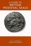 GT British Medieval Seals - P.D.A. Harvey