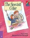 The Special Cake Level 4 Pre-Intermediate - June Crebbin, Peter Kavanaugh