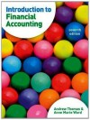 An Introduction To Financial Accounting - Andrew Thomas, GBP, 46.1067961165049