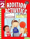 Addition Activities: Grade 2 (Flash Skills) - Flash Kids Editors