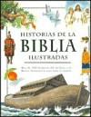 Illustrated Family Bible Stories - Martin H. Manser