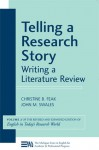 Telling a Research Story: Writing a Literature Review - Christine B. Feak, John M. Swales