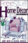 Free Stuff for Home Decor on the Internet - Judy Heim, Gloria Hansen