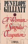 A Woman of Singular Occupation - Penelope Gilliatt
