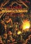 In Lokis Feuerschmiede : sagenhaftes vom Listenreichen - Voenix, Thomas Vömel