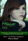 Midnight Oil (The Witches of Galdorheim Book 2) - Marva Dasef