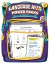 Language Arts Power Packs, Grade 2 - School Specialty Publishing