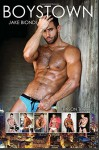 BOYSTOWN Season Three by Jake Biondi (2015-04-29) - Jake Biondi