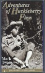 Adventures of Huckleberry Finn - Mark Twain