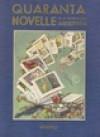 Quaranta novelle - Hans Christian Andersen, Maria Pezzé Pascolato, Vittorio Accornero