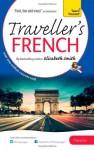 Elisabeth Smith Traveller's: French (Book/CD Pack) - Elisabeth Smith