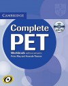Complete Pet Workbook Without Answers. by Peter May, Amanda Thomas - Peter May, Amanda Thomas