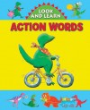 Look and Learn: Action Words - Jan Lewis