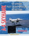 A-4 Skyhawk Pilot's Flight Operating Instructions - United States Department of the Air Force