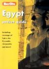 Berlitz Egypt (Berlitz Pocket Guides) - Lindsay Bennett, Peter Bennett