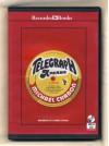 Telegraph Avenue by Michael Chabon Unabridged MP3 CD Audiobook - Michael Chabon, Clarke Peters