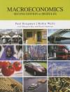 Macroeconomics in Modules 2e & Sapling Hw Only 6 Month Access - Paul Krugman, Robin Wells, Margaret Ray