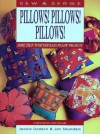 How to Make Pillows - Christine Barnes