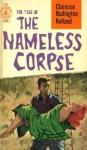 The Case Of The Nameless Corpse - Clarence Budington Kelland