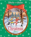 Dick and Jane: A Christmas Story - Grosset & Dunlap Inc.