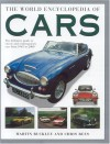 World Encyclopedia Of Cars: The Definite Guide To Classic And Contemporary Cars From 1945 To The Present Day - Martin Buckley, Chris Rees