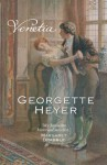 Venetia by Georgette Heyer (3-Jun-2004) Paperback - Georgette Heyer