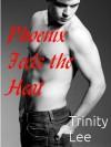 Phoenix Feels the Heat - Trinity Lee