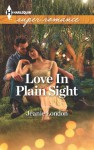 Love In Plain Sight - Jeanie London