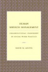 Human Services Management: Organizational Leadership in Social Work Practice - David Austin