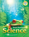 Science 2010 Student Edition (Hardcover) Grade 2 - Scott Foresman