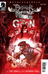 Dethklok Versus The Goon - Eric Powell, Brendon Small
