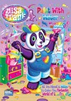 Lisa Frank Paint with Water Activity Book - Modern Publishing, Lisa Frank