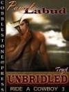 Unbridled (Ride a Cowboy, #3) - Pamela Labud