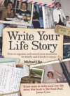 Write Your Life Story - Michael Oke