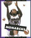 The History of the Sacramento Monarchs (Women's Pro Basketball Today) - Eric Braun